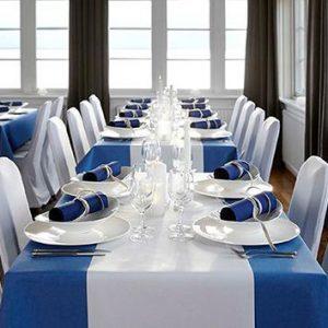Banquet Reels