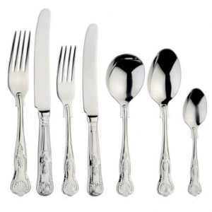 Kings Cutlery